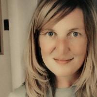 Justine Sanderson